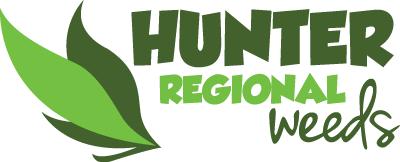 Hunter Regional Weeds
